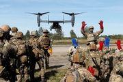 کمک نظامی آمریکا به اوکراین برای قویت نقاط مرزی با روسیه