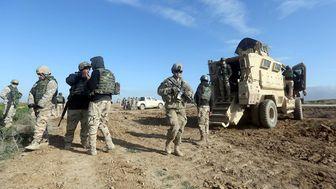 خروج نیروهای آمریکایی از عراق یک فریب است