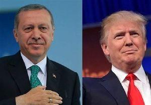 هدف آمریکا انزوای رجب طیب اردوغان در ترکیه است