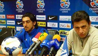 قلعه نویی: لعنت به بی عدالتی های فوتبال!