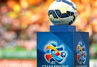 اعلام برنامه هفته سوم لیگ قهرمانان آسیا