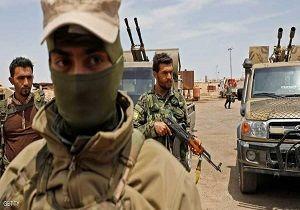 آموزش تروریستها در خاک سوریه به دست آمریکا