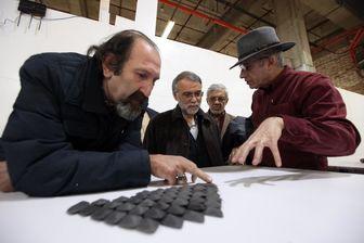 مصاحبه با ۱۵ هزار نفر برای انتخاب بازیگران سریال «سلمان فارسی»