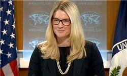 واشنگتن پذیرای گفتوگو با ایران درمورد منطقه