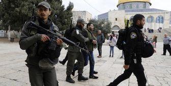اسرائیل حق ندارد بافت جمعیتی و تاریخی شهر قدس را تغییر دهد