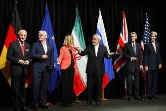 ایران به میز مذاکره با آمریکا باز نمیگردد