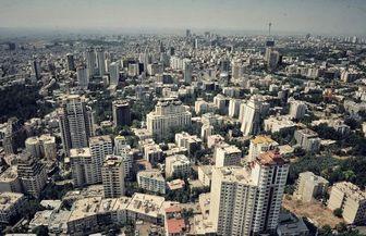 خرید واحد مسکونی در پونک چقدر تمام میشود؟