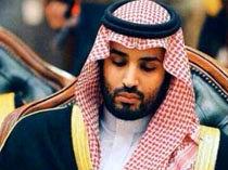 ملکسلمانوپسرش، عربستان رابه سمتویرانیمی برند
