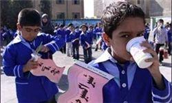 چرا شیر در مدارس توزیع نمی شود؟