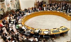 جدال در نشست شورای امنیت بر سر سوریه