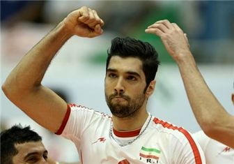 اسامی بازیکنان تیمملی والیبال مردان ایران اعلام شد