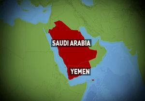 شدت گرفتن حملات عربستان به صنعا