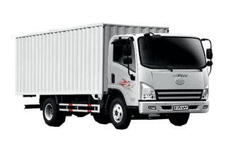 فردا و پس فردا؛ ممنوعیت تردد کامیون و وسائل نقلیه سنگین