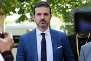 هرج و مرج در انتهای نشست خبری مربی ایتالیایی