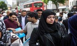 """احتمال حمله به مسلمانان در روز """"یک مسلمان را تنبیه کن"""""""