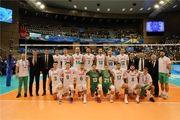 گام دوم والیبالیستها در مسابقات قهرمانی مردان جهان
