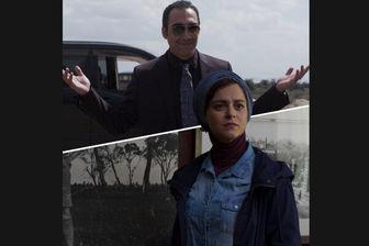 غزل شاکری با «زمانی یک زن» به آمریکا می رود