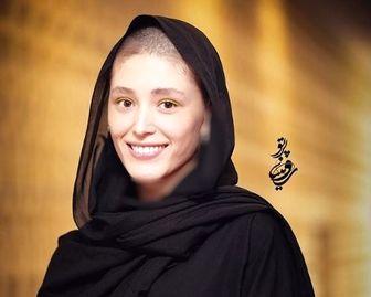 روح سرد فرشته حسینی  /عکس