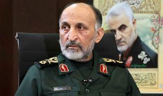 نام سردار حجازی بر اخبار سیاسی