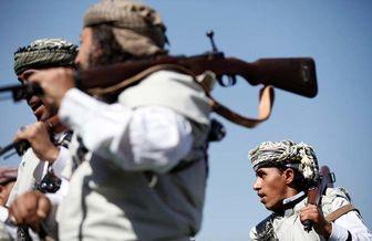 حمله پهپادی انصارالله به شرکت آرامکو