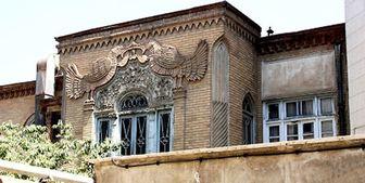 خانه قجری موزه روایی تهران شد