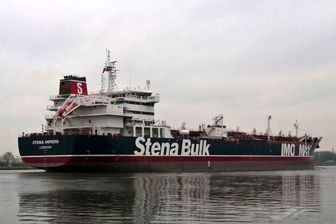 تناقض در پیامهای انگلیس درباره مسئله نفتکشها