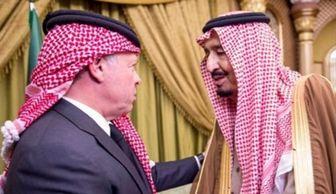 روسیه عربستان را از درخت پایین میآورد!
