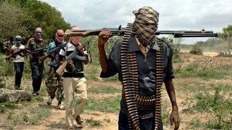 کشته شدن سرکرده الشباب سومالی در حمله پهپادی آمریکا