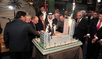 فاجعه منا و کیک سفیر عربستان!