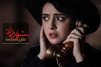 اولین عکس از «حسن فتحی» در پشت صحنه فصل دوم شهرزاد