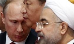 چین، روسیه و اروپا باید برای اجرای برجام در جهان پساآمریکایی متحد شوند