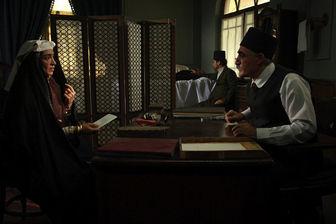 گاف عجیب در سریال «بانوی عمارت»/ فیلم