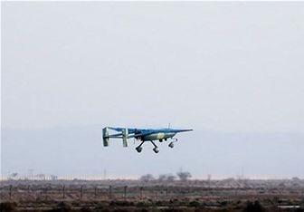 جدیدترین پهپاد دست پرتاب ایرانی عملیاتی شد