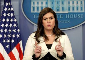 کاخ سفید: باید ایران را در سوریه مهار کنیم
