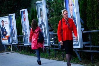 نامزد حامی روسیه در انتخابات بوسنی برنده شد