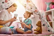 نقش مهم مادران در شکلدهی به هویت فردی کودکان