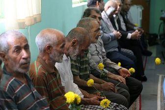سالمندان تحت پوشش کمیته امداد به عتبات عالیات اعزام می شوند