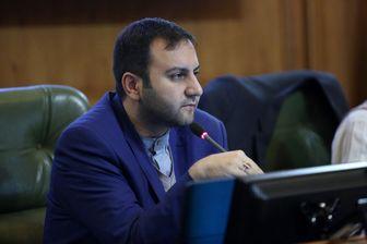 گزارش محسن پیرهادی از اقدامات صورت گرفته در منطقه 11 تهران