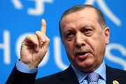 اردوغان:مخالف افزایش نرخ سود بانکی بودم
