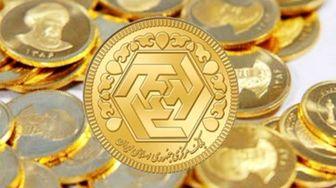قیمت طلا و سکه در 10 فروردین 1400