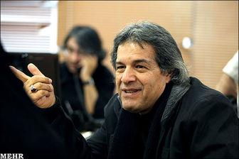 پیکر زنده یاد عبداللهی از تالار وحدت تشییع می شود