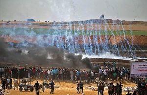 احتمال شرایط جنگی در نوار غزه افزایش یافته است