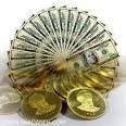 تداوم کاهش قیمت سکه و ارز در بازار + جدول