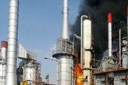 علت اولیه آتشسوزی در پالایشگاه تهران مشخص شد+جزئیات