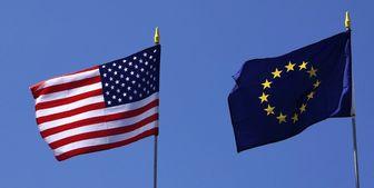 هشدار اروپاییها به دولت آمریکا درباره ایران