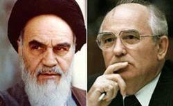 ماجرای نامهی تاریخی امام خمینی (ره) به گورباچف چه بود؟