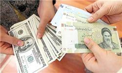 جزئیات قیمت خرید و فروش ارز در شعب