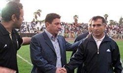 قلعهنویی و جلالی رکورددار در فوتبال ایران