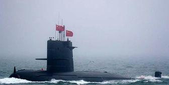 قدرت نمایی چین به آمریکا با یک رزمایش