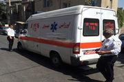 تمهیدات اورژانس برای مراسم ۱۲ بهمن